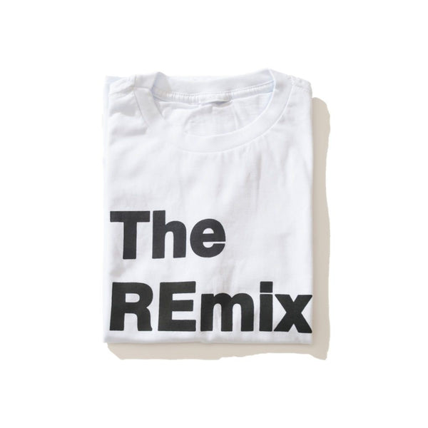 Camiseta The Remix