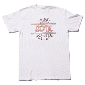 camiseta ac dc high voltage