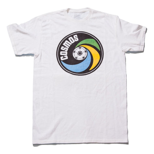 Camiseta Cosmos New York