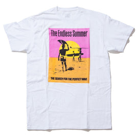 camiseta endless summer