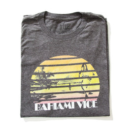 Camiseta Miami Vice