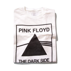 camiseta pink floyd dark side of the moon