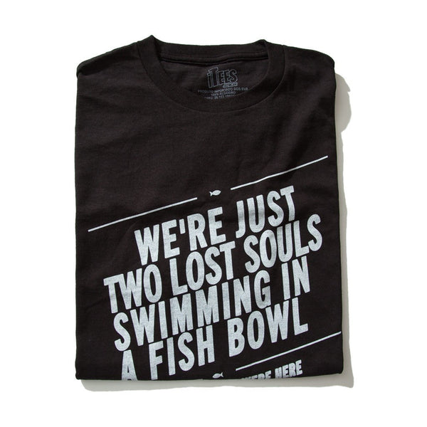 Camiseta Wish You Were Here