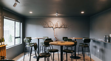 GREYSTONE OPENS NEW-LOOK CELLAR DOOR & EATERY