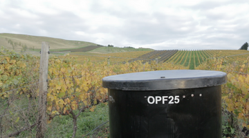 GREYSTONE WINES RELEASES FIRST-EVER VINEYARD FERMENT PINOT NOIR