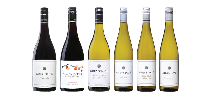 Pack: Wine Club Subscription Starter (6 bottles)