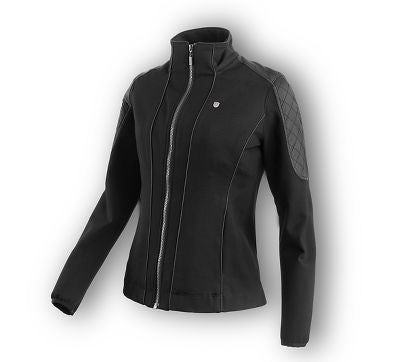 Harley-Davidson® Women's Cordura Ripstop Accent Jacket  – H-D Moto Collection Large only