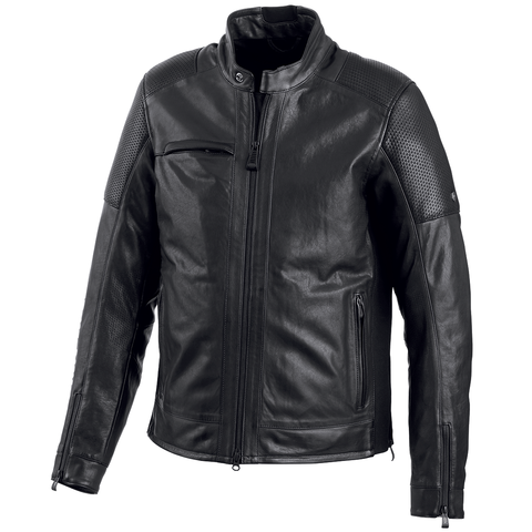 HARLEY-DAVIDSON PODINGTON MEN'S LEATHER JACKET