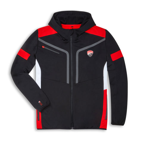 DUCATI CORSE POWER MEN'S SWEATSHIRT