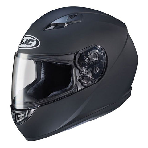 HJC CS-15 FULL FACE HELMET - MATTE BLACK