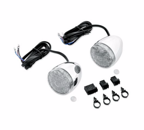 HARLEY-DAVIDSON® LED BULLET TURN SIGNAL KIT-67800060
