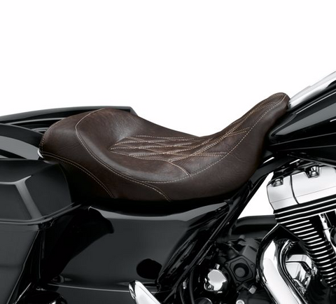 HARLEY-DAVIDSON LOW-PROFILE SOLO TOURING SEAT