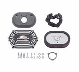 HARLEY-DAVIDSON® SCREAMIN' EAGLE EXTREME BILLET VENTILATOR AIR CLEANER KIT
