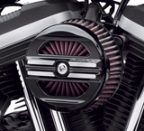 HARLEY-DAVIDSON® SCREAMIN' EAGLE PERFORMANCE RAIL AIR CLEANER KIT