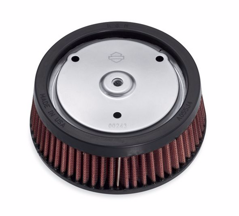 HARLEY-DAVIDSON® SCREAMIN' EAGLE HIGH-FLO K&N REPLACEMENT AIR FILTER ELEMENT