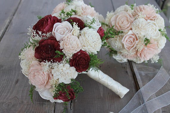 Sola Wood Bouquets Heybouquet