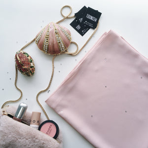 LUXE BLUSH PINK
