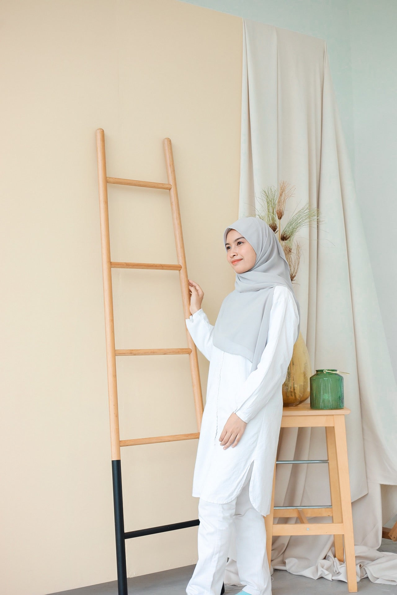 THEA INSTANT LIGHT GREY