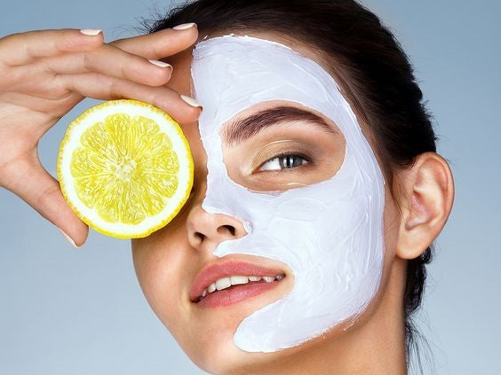 Why It's Important To Use Natural And Organic Products On Your Skin