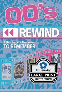 2000s Rewind Decade Kardlet - Preorder (Ships by Jan 30th)