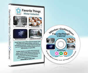 Reminiscence Therapy - Winter Collection DVD