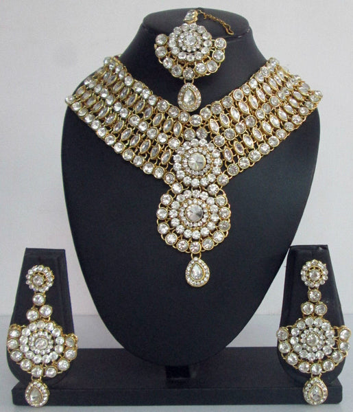Bridal Exquisite Set - Shikifashion