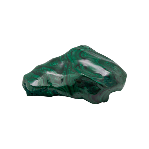 Malachite Fragments