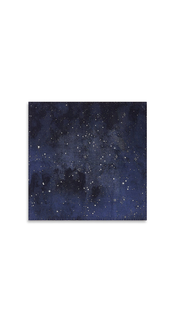Constellation Linen Napkins by Summerill & Bishop