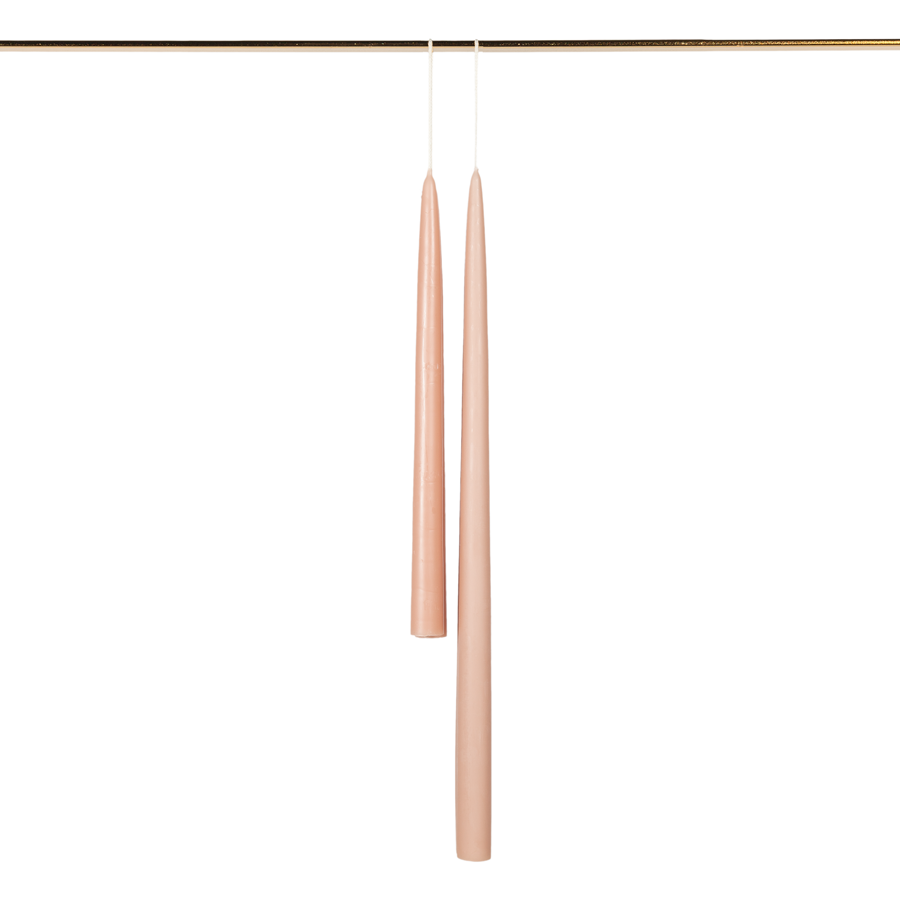 Taper Candles - Pair