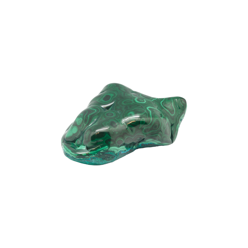 Malachite Fragment
