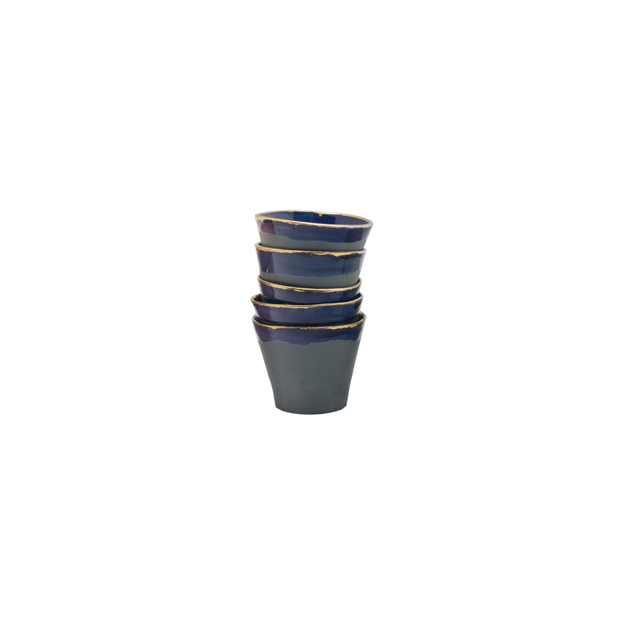 Italian Raw Porcelain - Cup