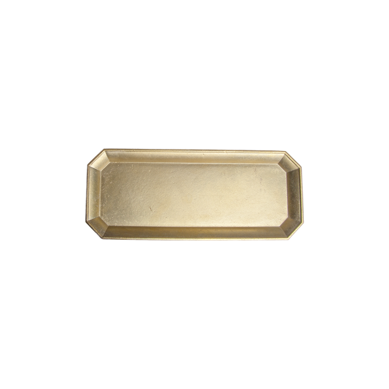 Brass Stationary Tray