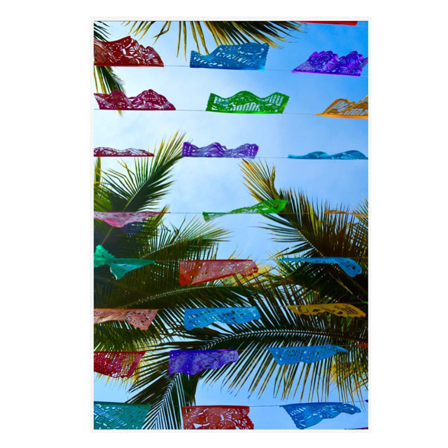Michele Bell Photography - Sayulita - Acrylic Block
