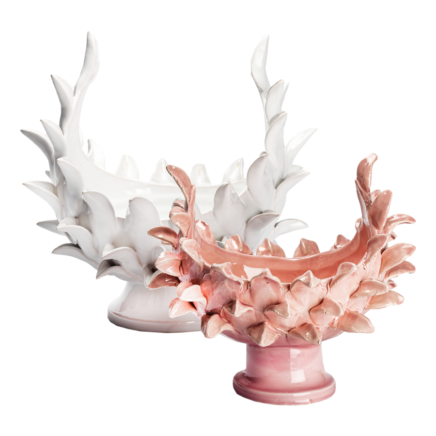 Artichoke Basins by Jean Roger Paris