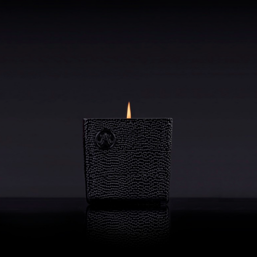 Perfumed Candle - I Fructus Vasconia Voluptas by Amanda de Montal