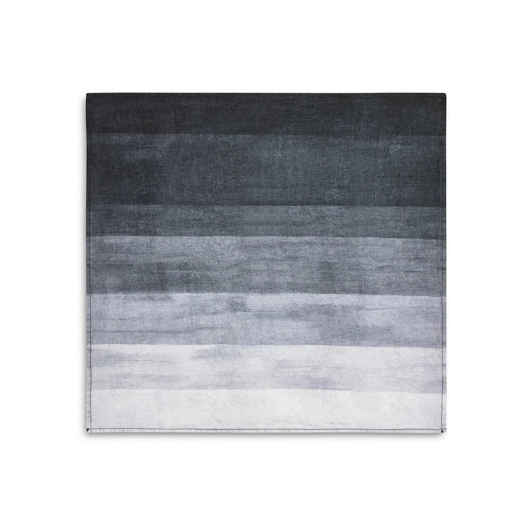 Shades Of Light Striped Linen Napkins by Summerill & Bishop