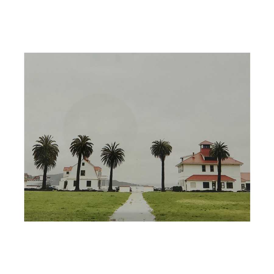 "Michele Bell Photography - Presidio  - Block 8""x6"""