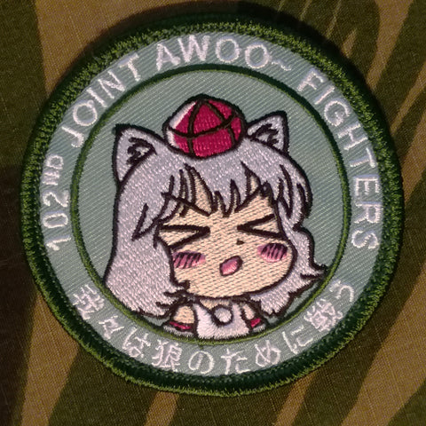 102nd Joint Awoo~ Fighters