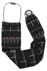 Electrocardiogram Stethoscope Covers