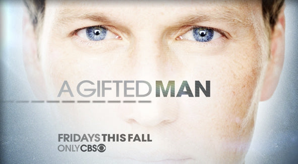 A Gifted Man on CBS