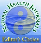 Natural Health Journals