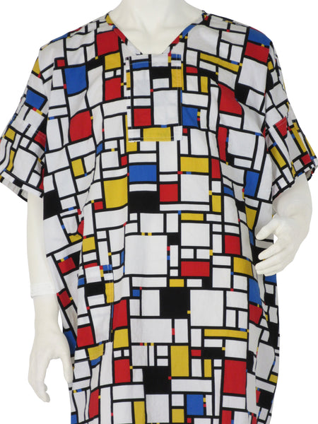 Designer Patient Gowns Modernist