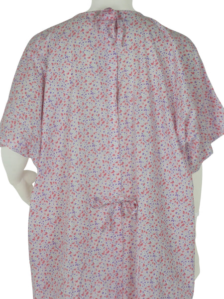 Hospital Patient Gowns Camellia