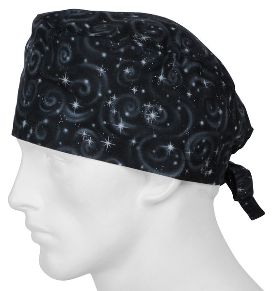 Surgical Cap Milky Way