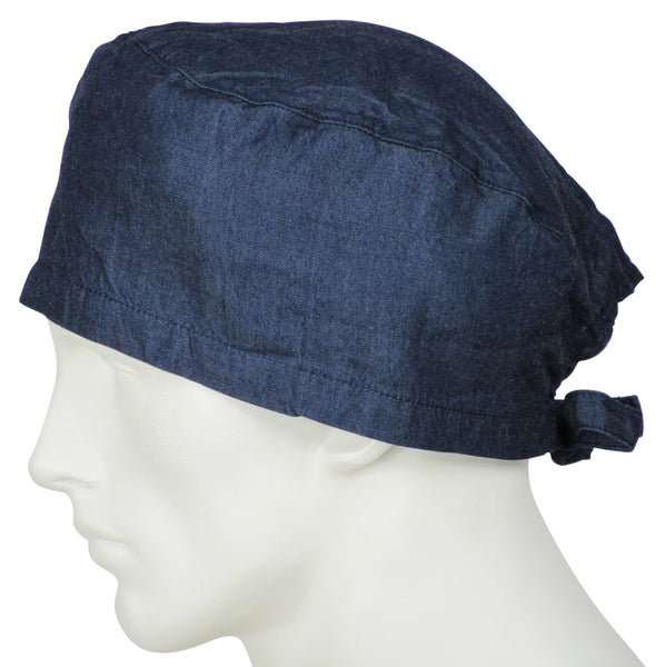 Surgeons Hat Denim