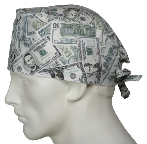 Surgical Cap Money