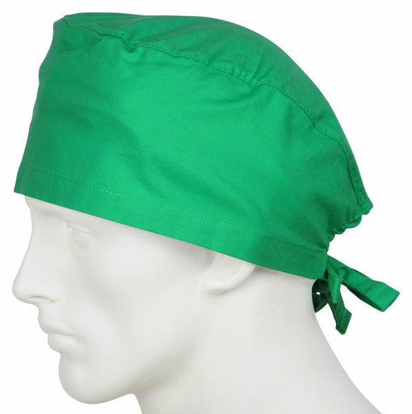 Scrub Hat Ever Green