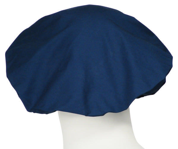Bouffant Surgical Hat Deep Navy
