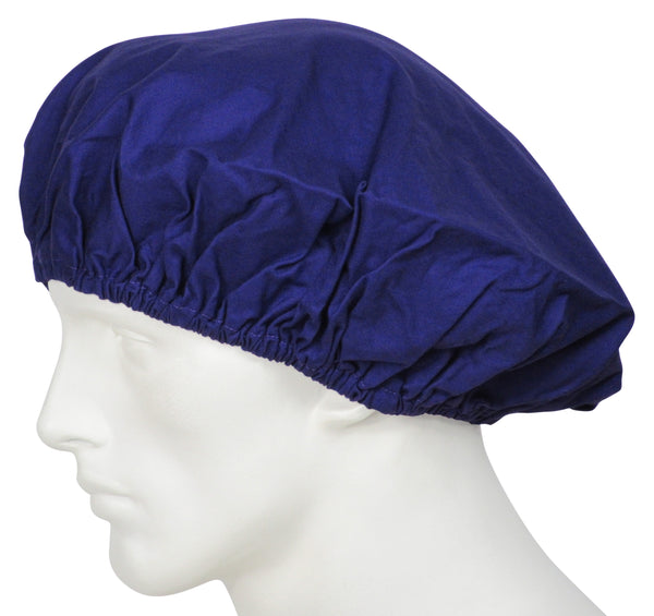 Bouffant Cap Barney Purple