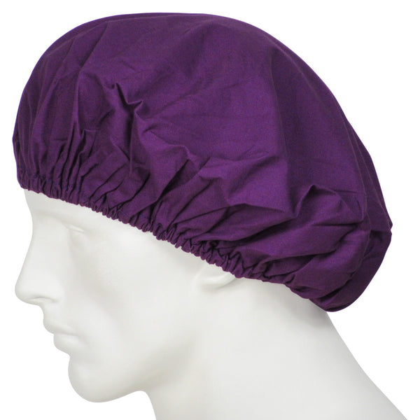 Bouffant Surgical Hat Miss Violet